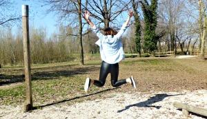 jump ootd