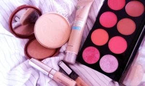 makeup for work products