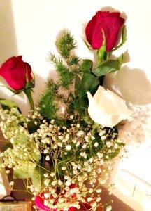 roses women's day